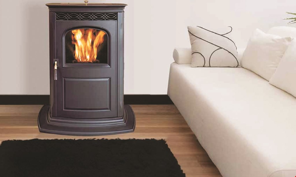 Product image for Vonderhaar $30 OFF chimney sweep & level 1 inspection.