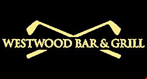 Westwood Bar & Grill logo