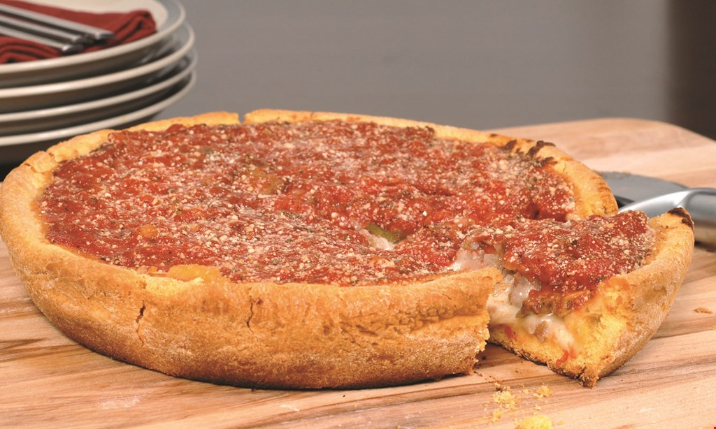Product image for Nino's Pizzeria & Catering FREE APPETIZER Up to $5 value with any purchase of $30 or more CLPR.
