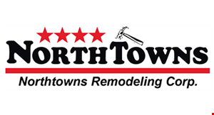 North Towns Remodeling Corp logo