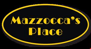 Mazzocca's Place logo