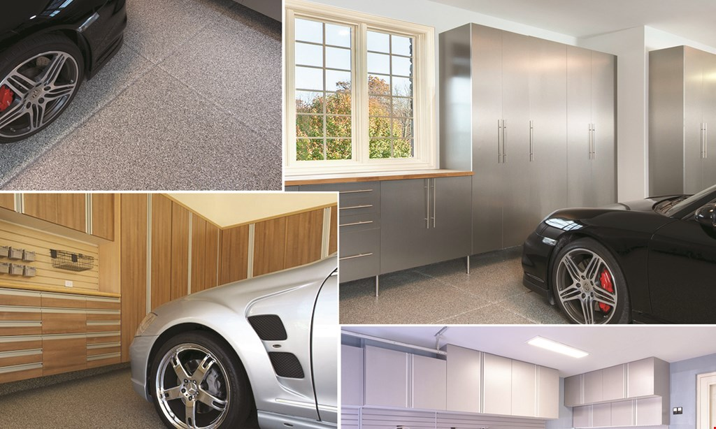 Product image for ENCORE GARAGE Save up to 20%.