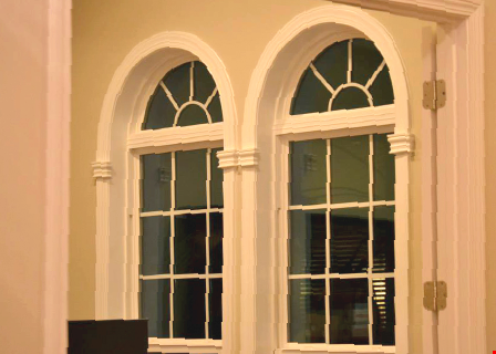 Product image for Jax Crown & More $2500* Crown Molding Whole House Special.