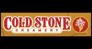 Cold Stone Creamery (Elmhurst) logo