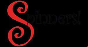 Spinners! logo