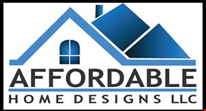 Affordable Home Designs LLC logo