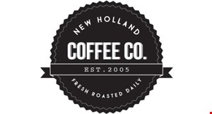 New Holland Coffe Company logo