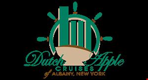 Dutch Apple Cruises logo
