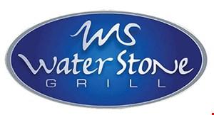 Waterstone Grill logo