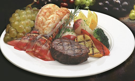 Product image for Waterstone Grill 50%Off lunch entree buy 1 lunch entree at reg. price & 2 drinks, get the 2nd lunch entree of equal or lesser value 50% off.