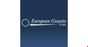 European Granite Design logo