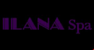 Ilana Spa logo