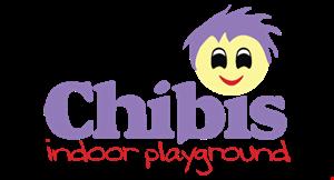 Chibis Indoor Playground logo