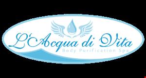 L'acqua Di Vita logo