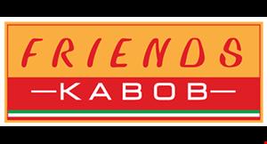 Friends Kabob logo
