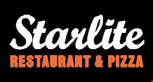 Starlite Restaurant & Pizzeria logo