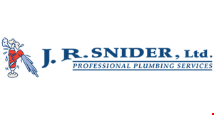 JR Snider logo