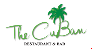 The Cuban Restaurant & Bar logo