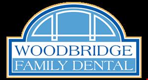 Woodbridge Family Dental logo