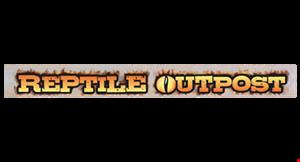 Reptile Outpost logo