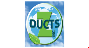 Z Ducts logo