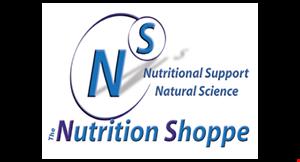 Nutrition Shoppe logo