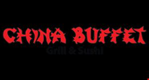 China Buffet logo
