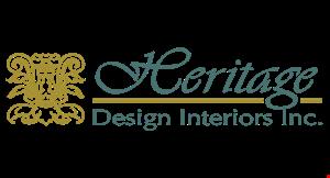 Heritage Design Interiors logo