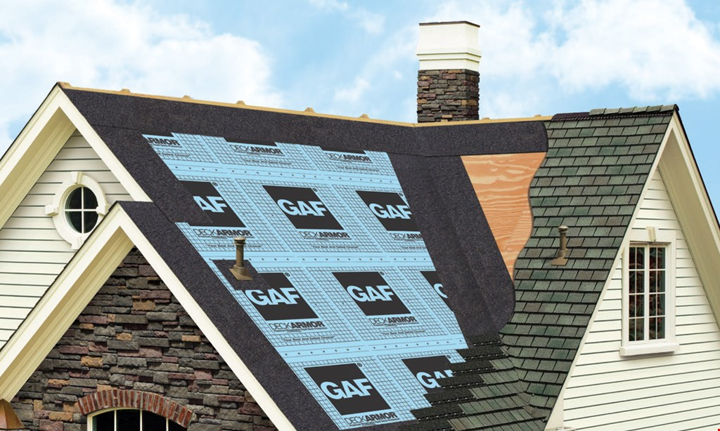 Product image for MR ROOFING $500 Off Cedar Roof Replacement Projects