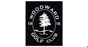 Woodward Golf and Country Club logo