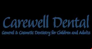 Carewell Dental logo