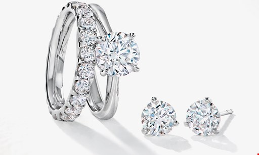 Product image for Mulloys Fine Jewelry $100 OFF your first purchase totaling $500 or more