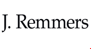 J. Remmers Quality Rug Cleaning logo