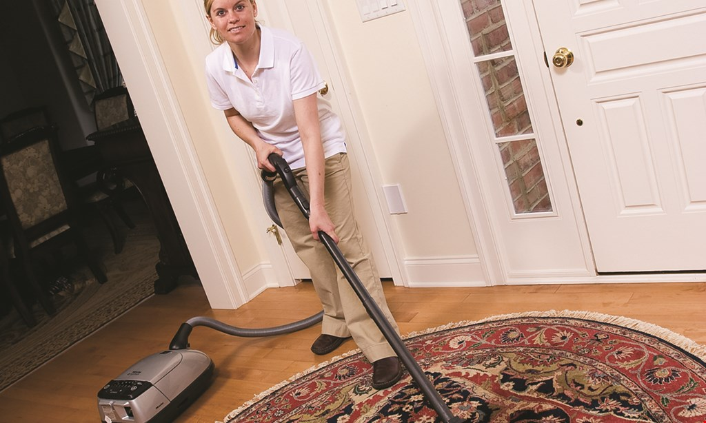 Product image for J. Remmers Quality Rug Cleaning Free pickup and delivery and 25% OFF rug cleaning some restrictions apply or 35% OFF rug cleaning for no contact pickup or Full Access to Rugs (No Furniture Moving Required).
