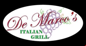 De Marco's Italian Grill logo