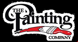 Painting Company, The logo