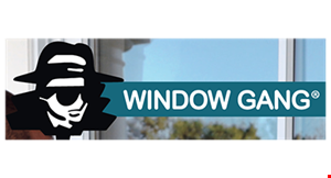 Window Gang Miami logo