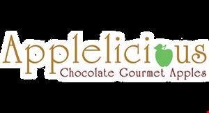APPLECIOUS logo