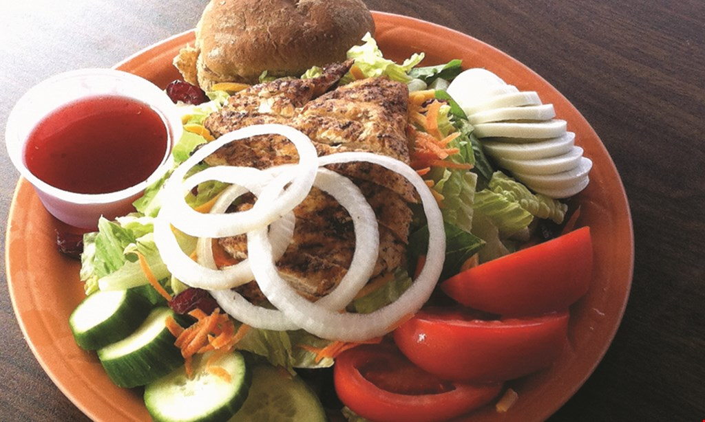 Product image for Brewburger's Pub & Grill 10% off your entire order