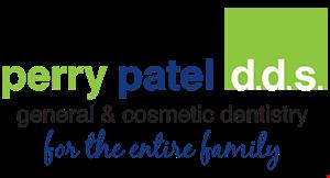 Perry Patel, D.D.S. logo