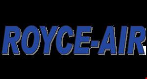 Royce Air logo