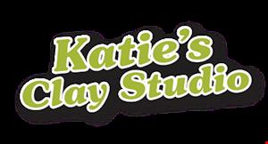 Katie's Clay Studio logo