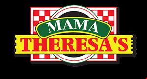 Mama Theresa's logo