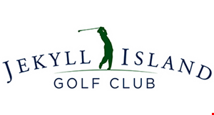 Jekyll Island Golf Club logo