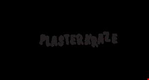 Plasterkraze logo