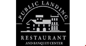 Public Landing logo