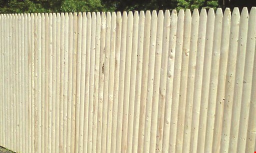 Product image for Priority Fence Free upgrade on your gate with any purchase of 150 ft of any fencing.