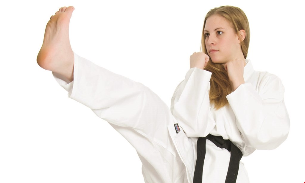 Product image for Global Taekwondo Center $49.95ONLY4 weeks of taekwondo classes + a FREE uniform.