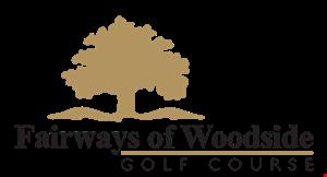 Fairways of Woodside Golf Course logo