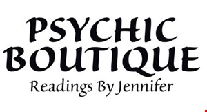 Product image for Psychic Boutique only $25 Full Life Psychic Reading $85 value